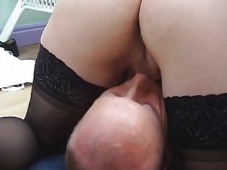 blond mother i in nylons bonks and receives a