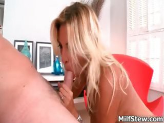 sexually excited blond latina mother i my loves