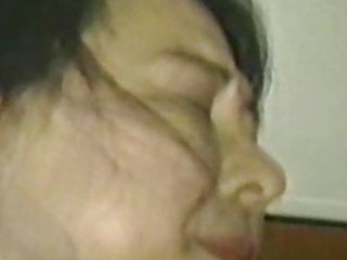 Japanese mature machiko