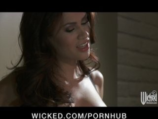 extremely hawt dark brown wife vanessa veracruz