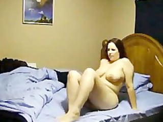 bulky wife screwed on real homemade video