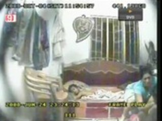 abusive wife caught on camera! by her spouse !! -