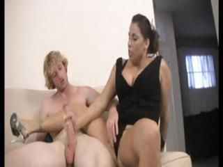 Milf stacie starr and keegan monroe gives this