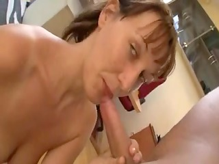 alluring non-professional mother id like to fuck