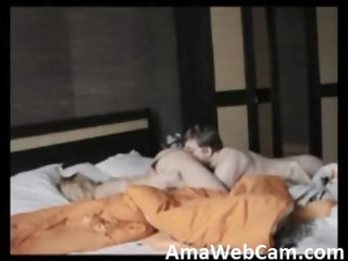 Wife Caught on Hidden Cam