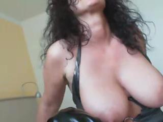 impure mother i solo