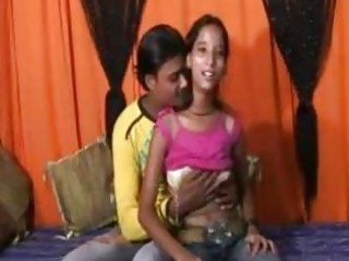 an 38 year mumbai cute angel doing sex with her
