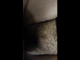 Indian bbw aunty from mumbai loving my fuck