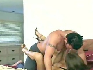 Teri Weigel humped