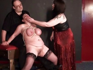 mature lesbian slavegirls way-out torture