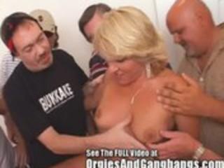 0 aperture creampie slut wife acquires bukkake