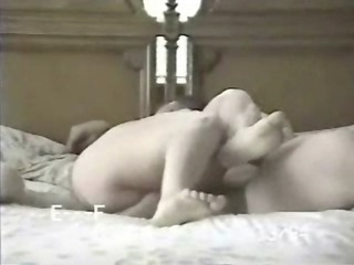 home hidden video,her pussy receives a workout!!
