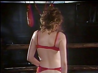 lesbo doxy fastened and muff licked