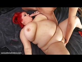 big beautiful woman milf paige reign blows and