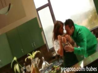 breasty youthful wife madison ivy oral sex and