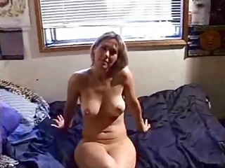 hot curvy wife hooks up with younger lad
