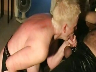 perverted older irrumation and homemade oralsex