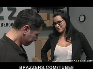 big tit ass brunette mother i wife deepthroats
