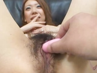 bushy love tunnel japanese keiko hattori milf sex