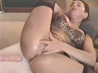 older roxy toys her twat and acquires jizzed on