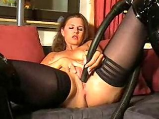 solo d like to fuck in nylons and boots