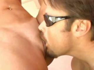 hot blonde milf t.j. hart trades oral job and