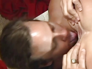 large titted dark brown mother i in anal action