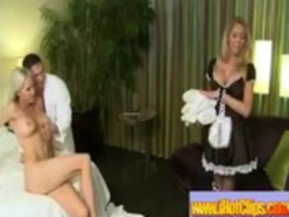 breasty cheating wives in swinger porno movie-105
