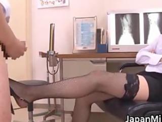 akiho yoshizawa doctor likes getting part7