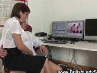 british mature bitch lady sonia tugjob