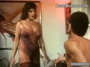 Son cums inside his mom and gets her pregnant -