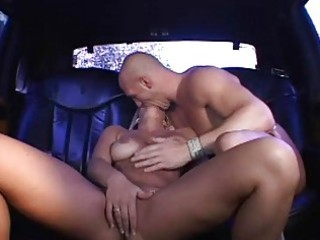 blond d like to fuck swallows drivers cum in the
