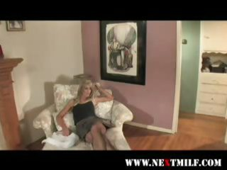 desperate wife seduces legal age teenager chap