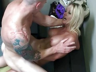 d like to fuck is taped during the time that