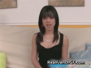 exciting french gf acquires tight twat part6