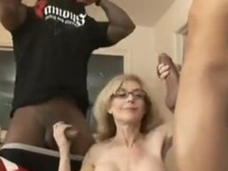 d like to fuck nina hartley takes two dark weenies