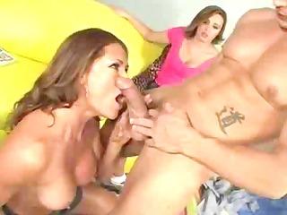 mmf stripper bonks the concupiscent family