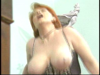 red-head mother i with big-boobs