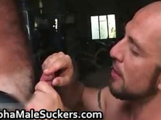 bears butch grand and aitor crash part10