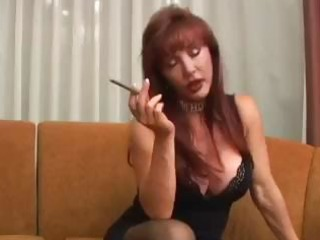 hawt mature d like to fuck vanessa smokes kinds