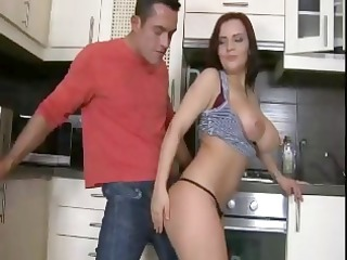 lana large butt and large love melons