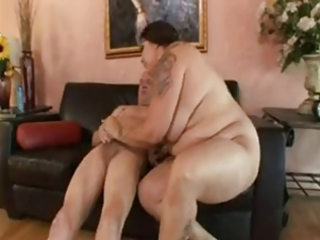 sexy mama n9411 dark brown anal big beautiful