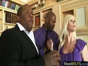 hard black weenie inside hawt sexy large tits