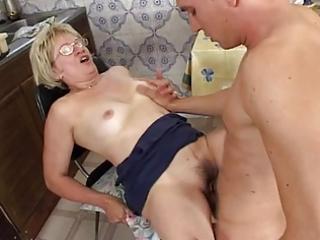 mother sex -ii