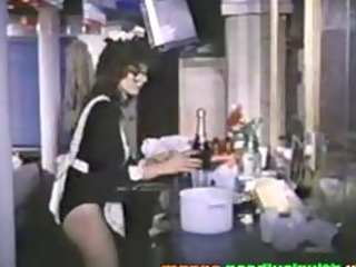 kay parker retro fuck like maid