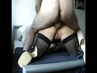 d like to fuck does anal
