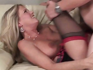 lusty big titted d like to fuck getting rammed on