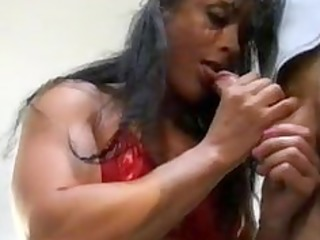 older chicks bodybuilding
