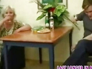 older mother and son sex part2
