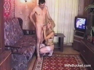 Mature homemade russian sex retro ussr